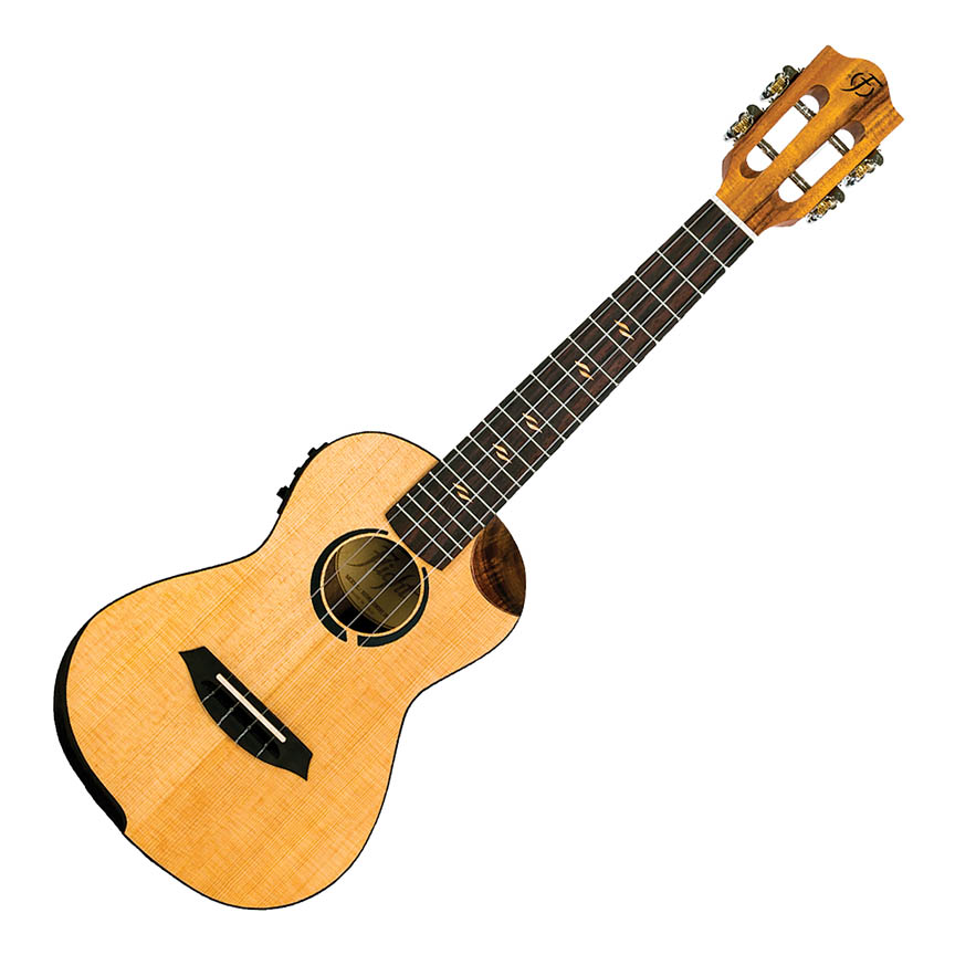 Product Cover for Victoria Concert Electro-Acoustic Ukulele