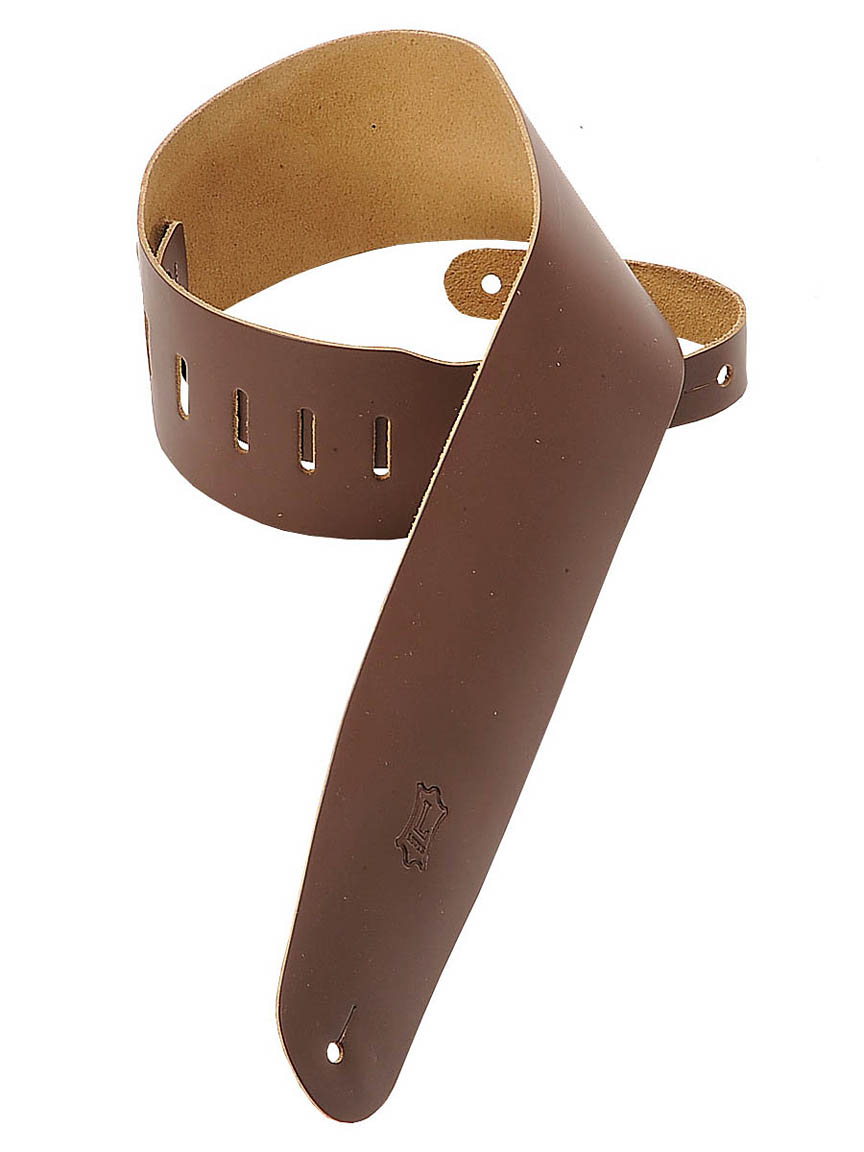 Product Cover for Genuine Leather Bass Strap – Brown