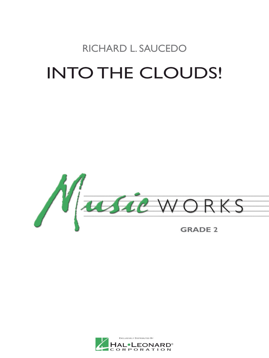 Product Cover for Into the Clouds!
