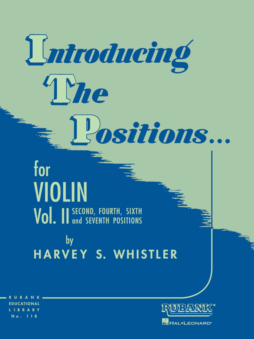 Product Cover for Introducing the Positions for Violin