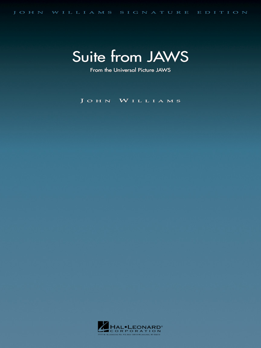 Product Cover for Suite from Jaws