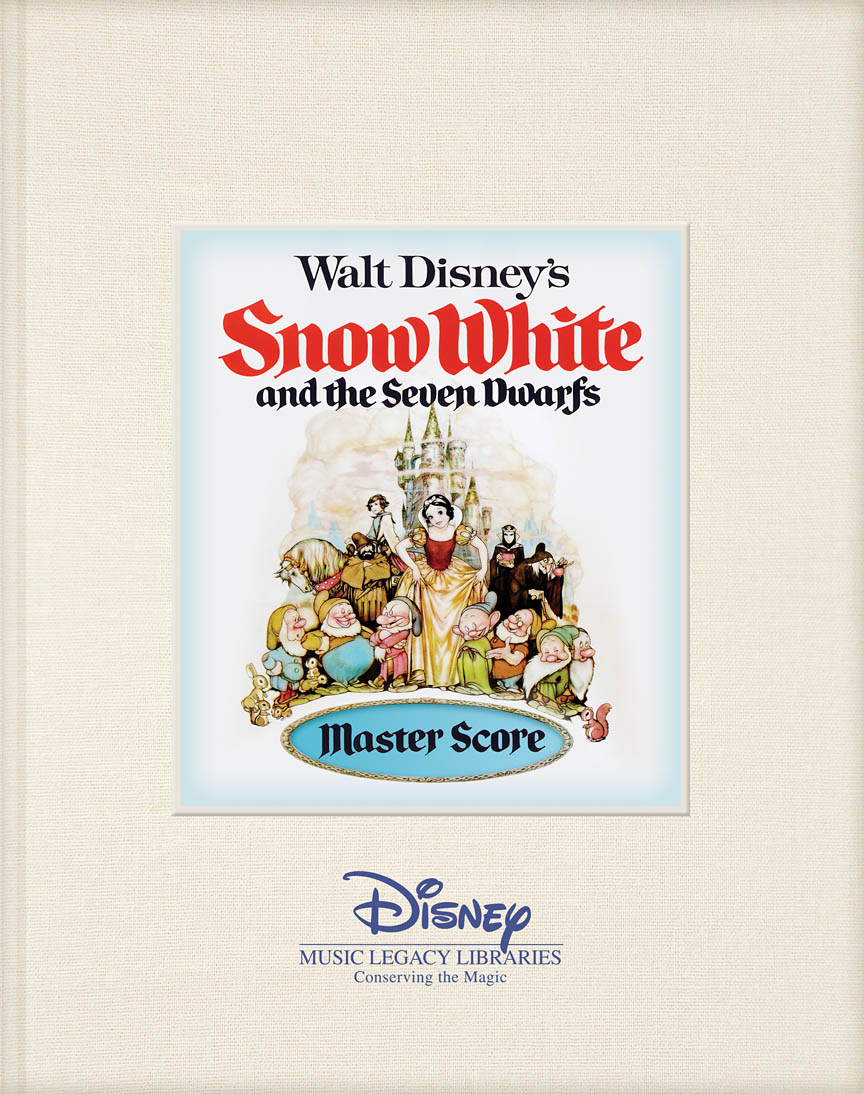 Product Cover for Walt Disney's Snow White and the Seven Dwarfs