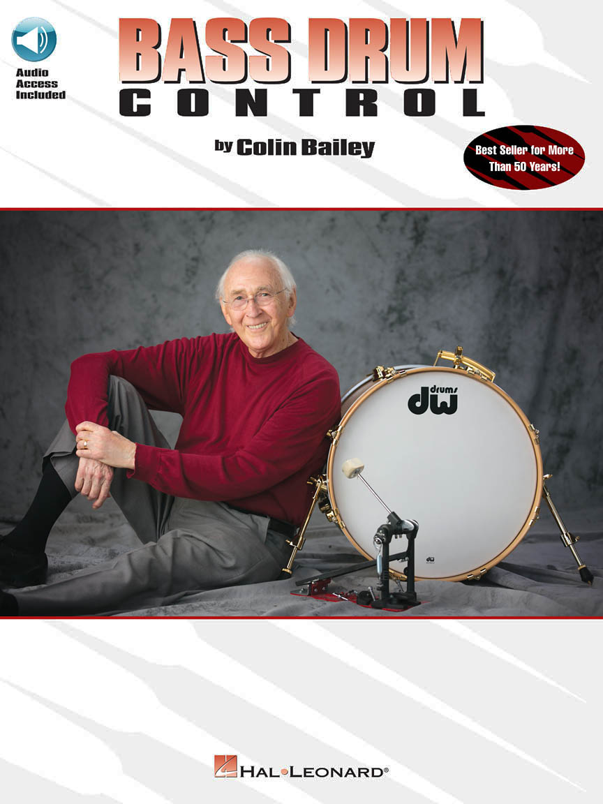 Product Cover for Bass Drum Control