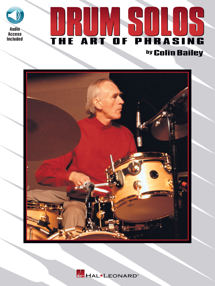 Product Cover for Drum Solos: The Art of Phrasing