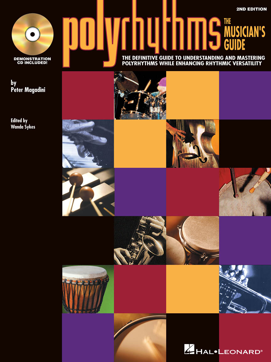 Product Cover for Polyrhythms – The Musician's Guide