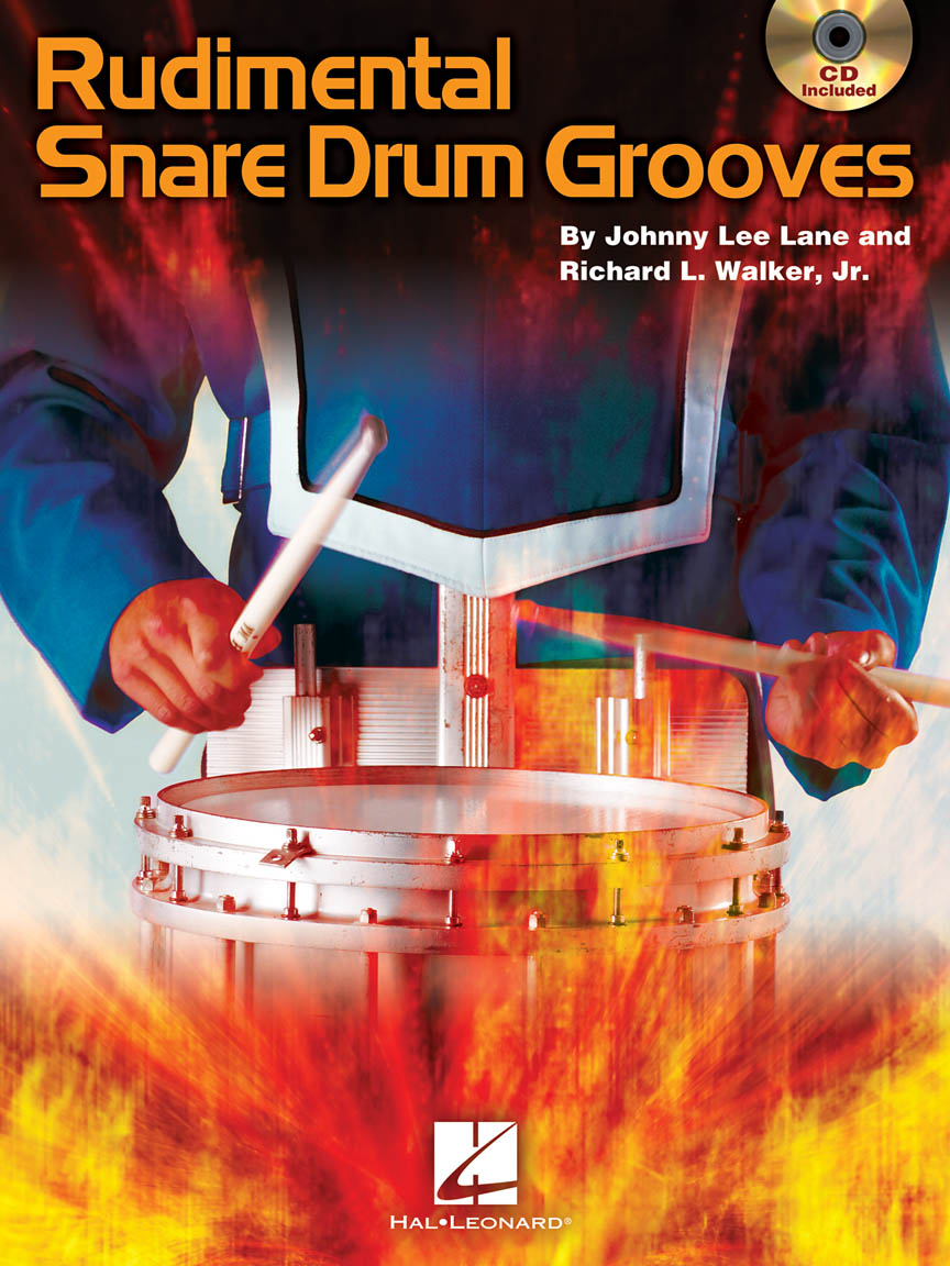 Product Cover for Rudimental Snare Drum Grooves
