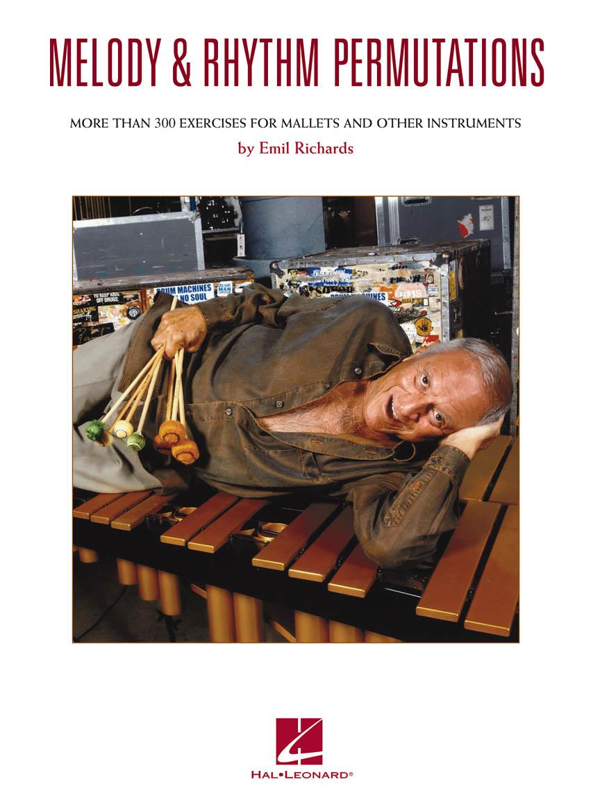 Melody & Rhythm Permutations