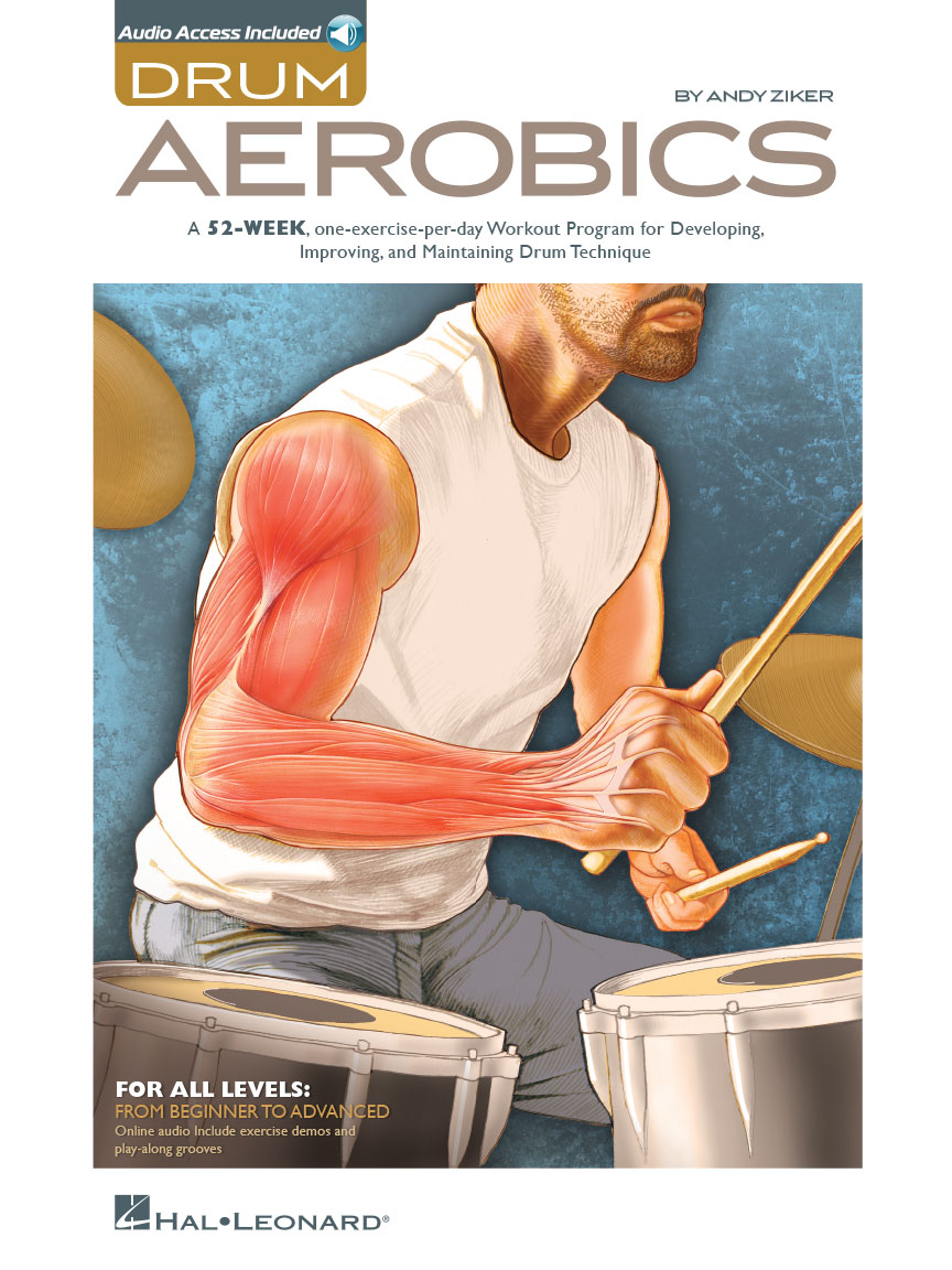 Product Cover for Drum Aerobics