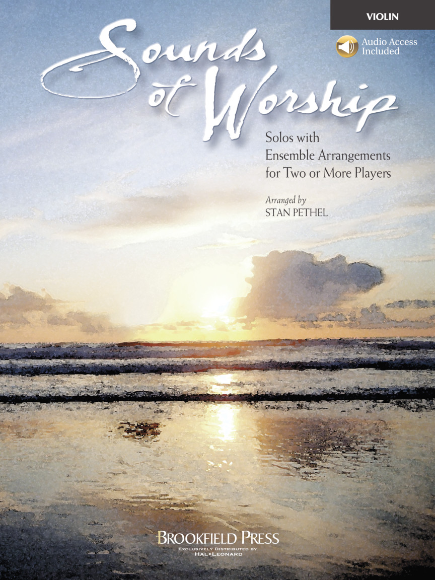 Product Cover for Sounds of Worship
