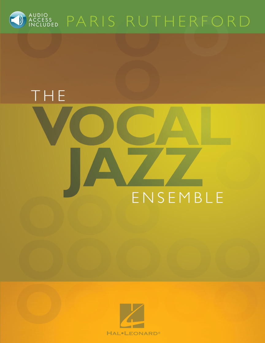 Product Cover for The Vocal Jazz Ensemble
