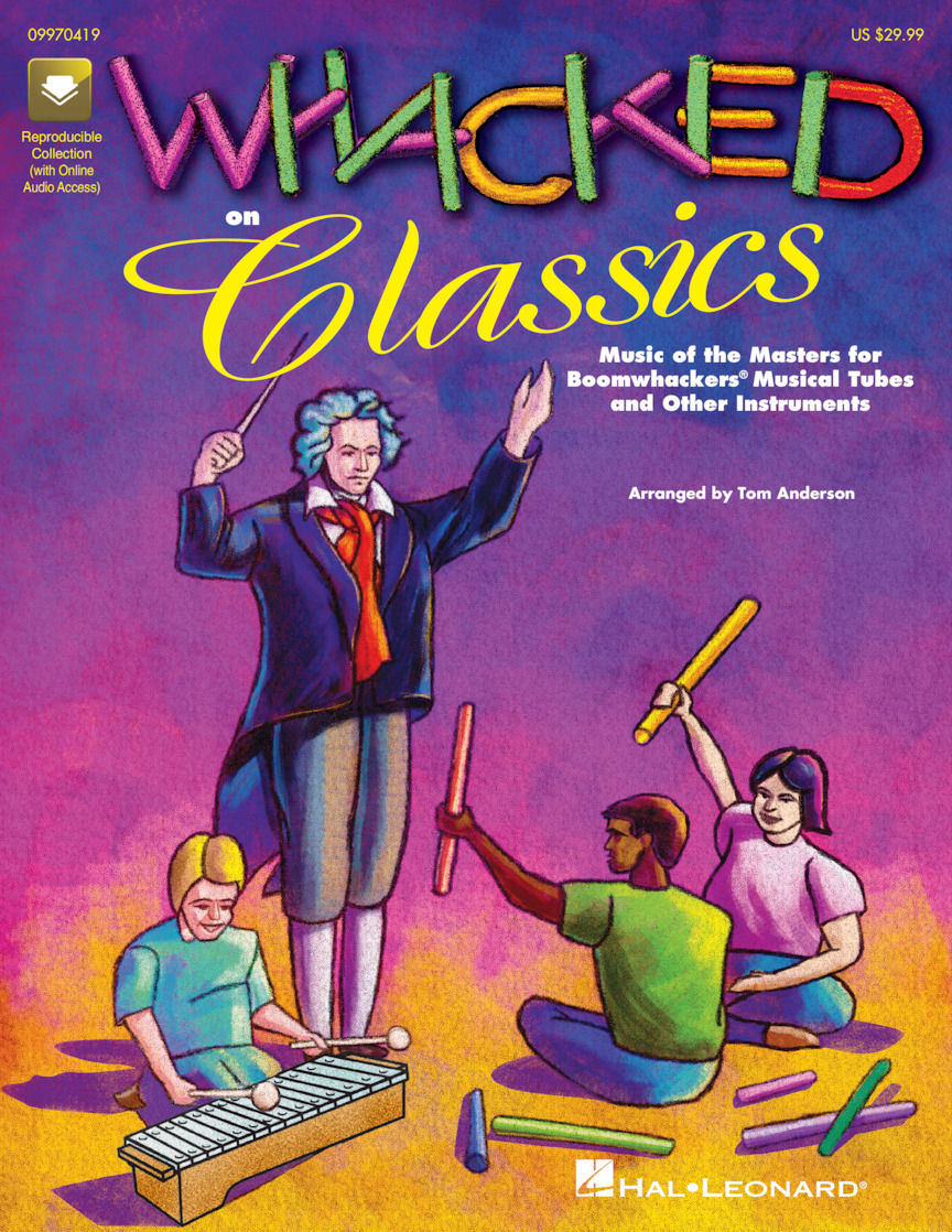 Product Cover for Whacked on Classics (Collection)