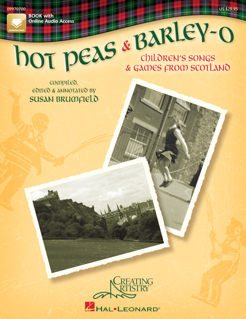 Product Cover for Hot Peas and Barley-O