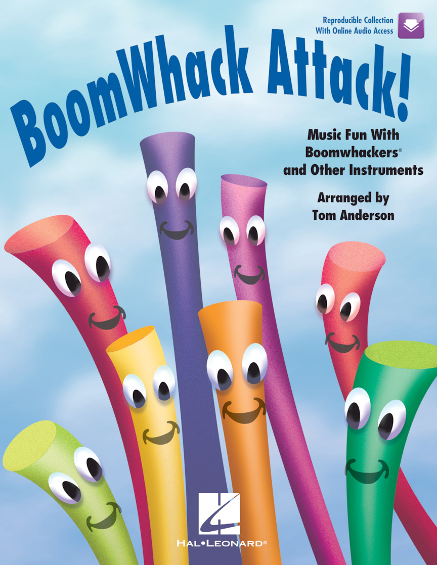 Product Cover for BoomWhack Attack!