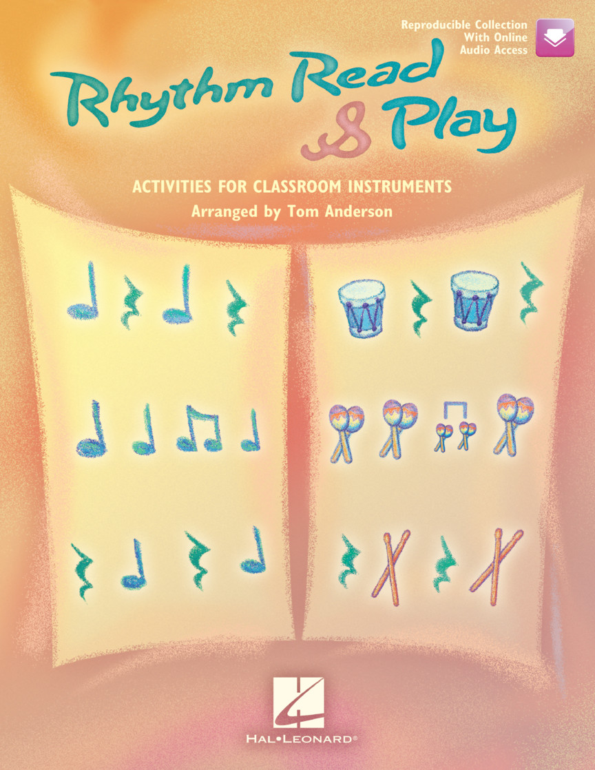 Product Cover for Rhythm Read & Play