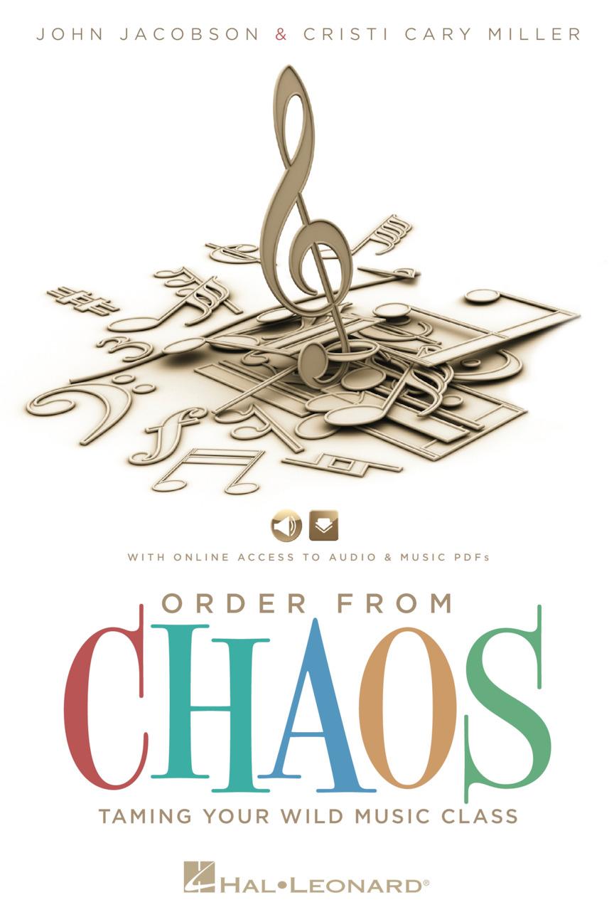 Product Cover for Order From Chaos