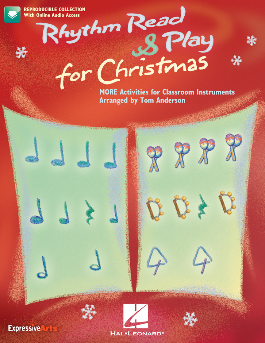 Product Cover for Rhythm Read & Play for Christmas