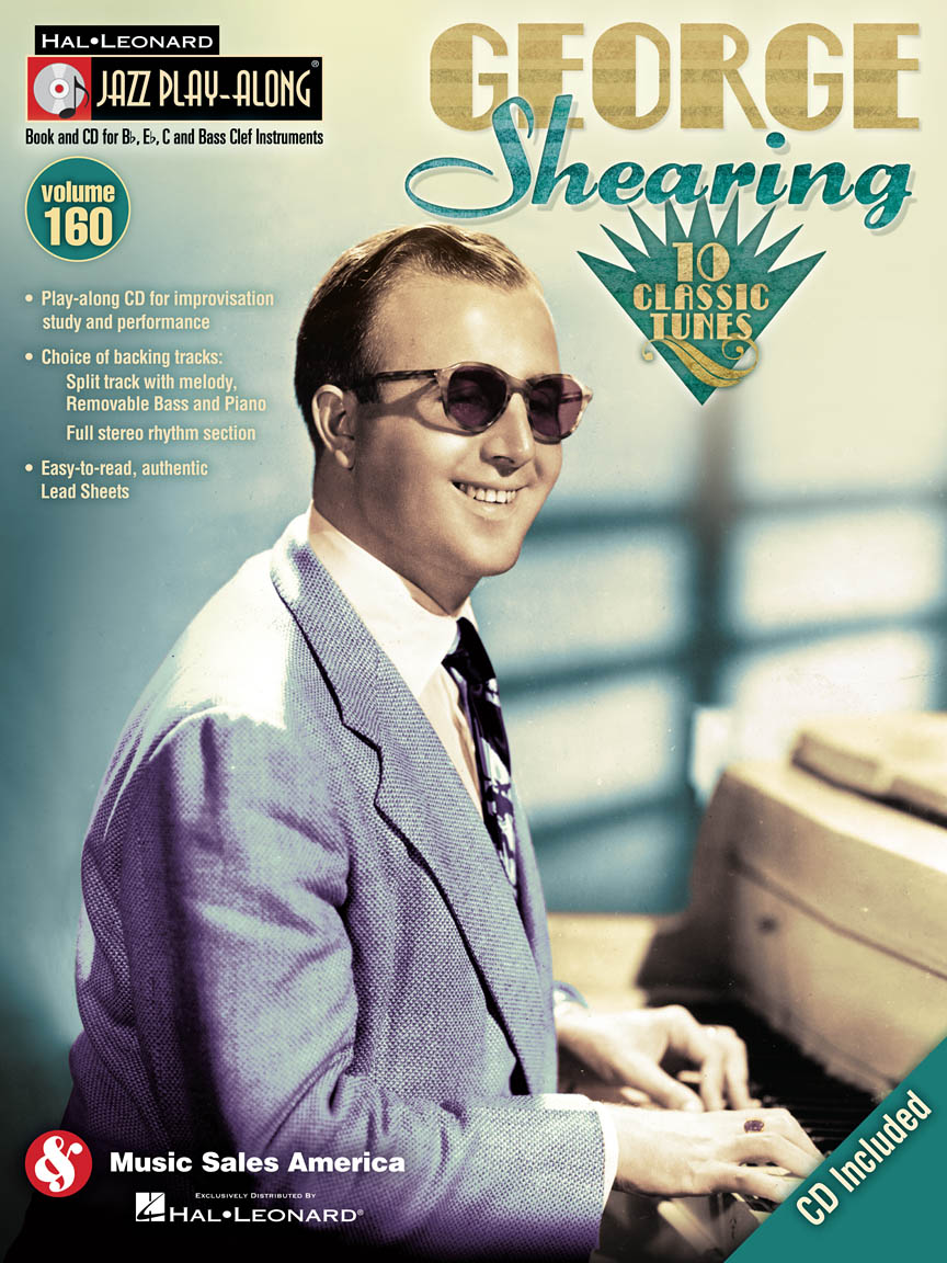 Product Cover for George Shearing
