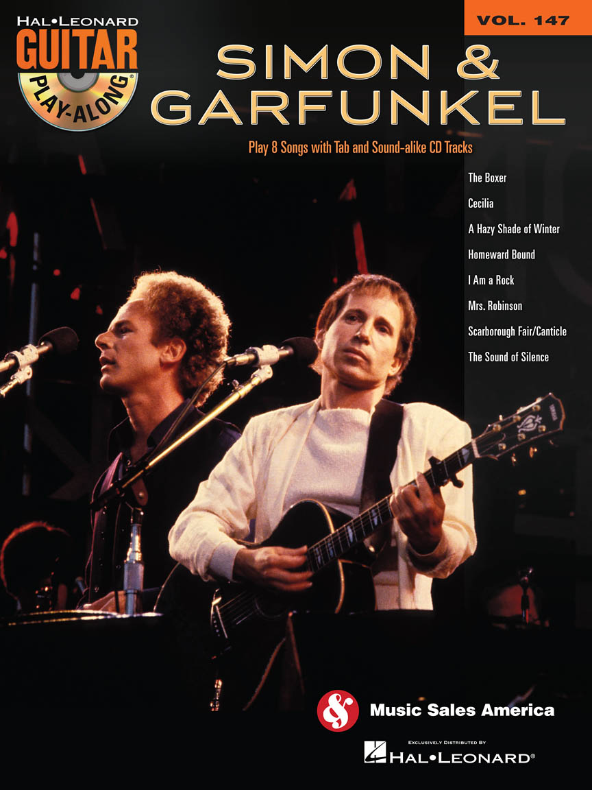 Product Cover for Simon & Garfunkel
