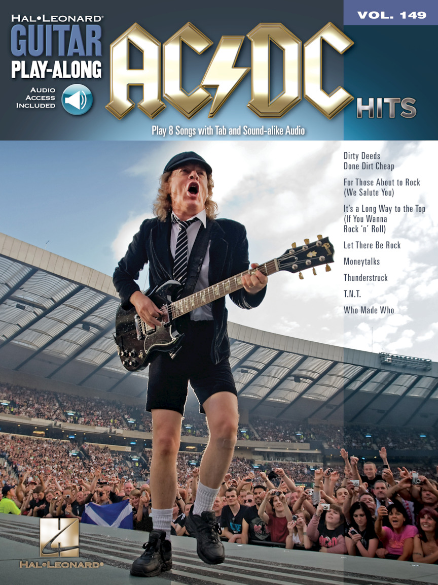 Product Cover for AC/DC Hits