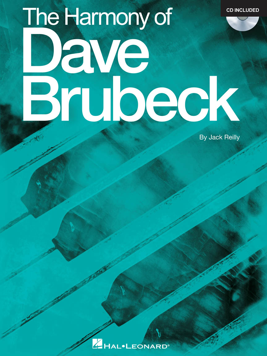 Product Cover for The Harmony of Dave Brubeck