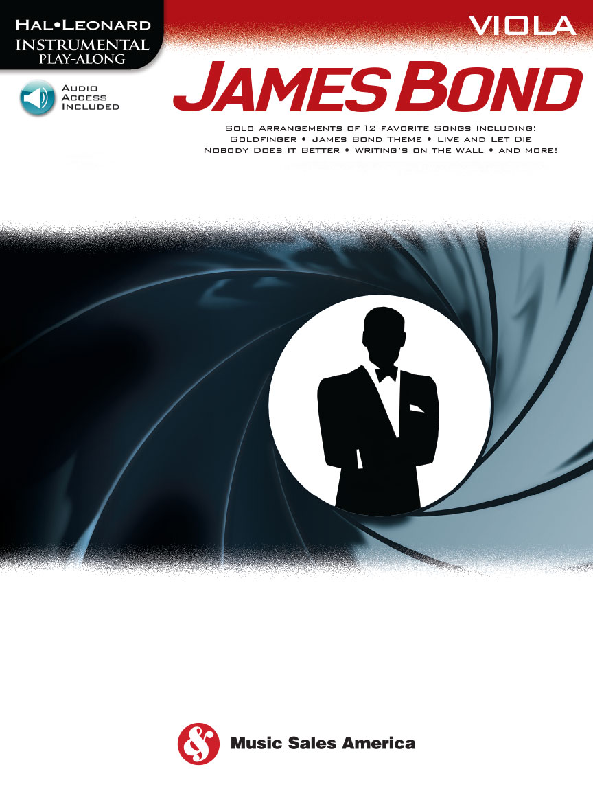 Product Cover for James Bond