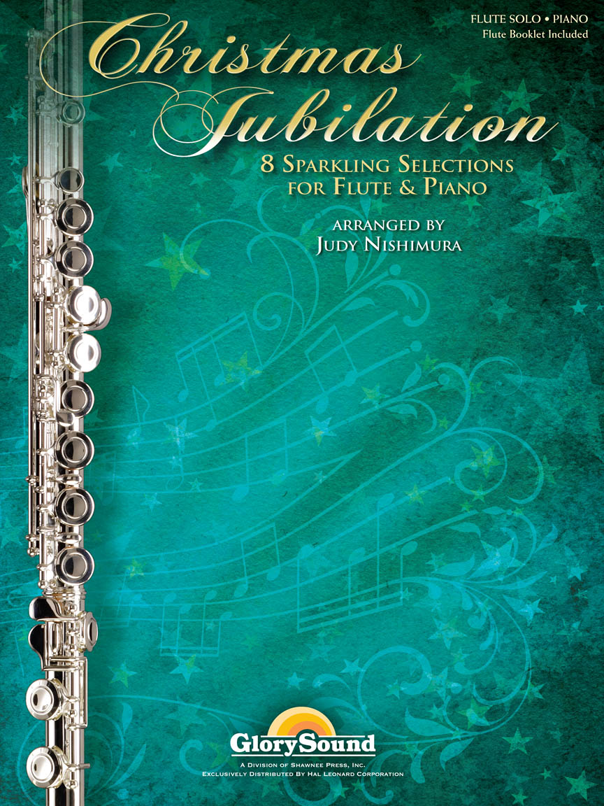 Product Cover for Christmas Jubilation