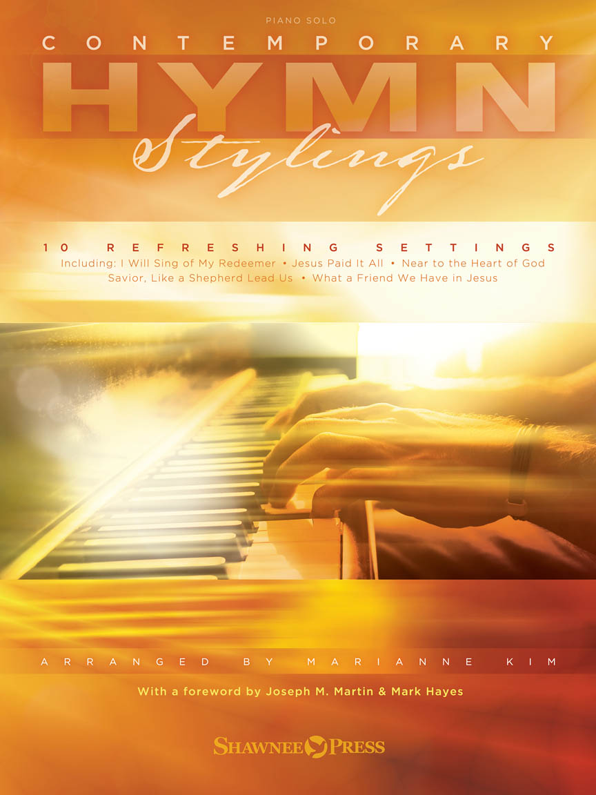 Product Cover for Contemporary Hymn Stylings