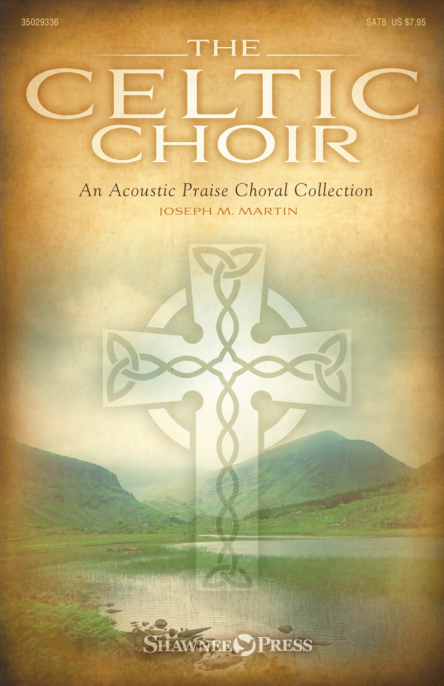 Product Cover for The Celtic Choir