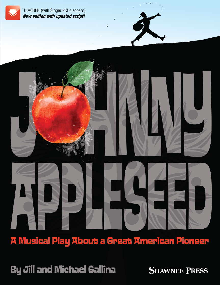 Product Cover for Johnny Appleseed