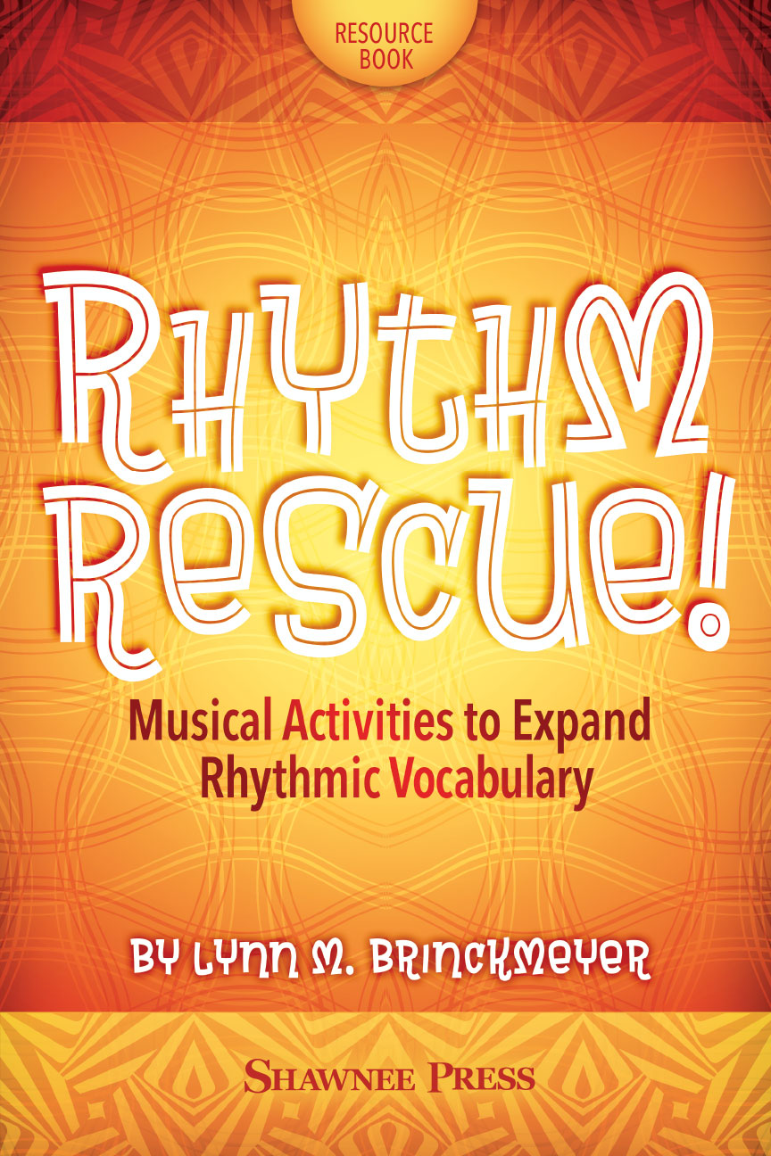 Product Cover for Rhythm Rescue!