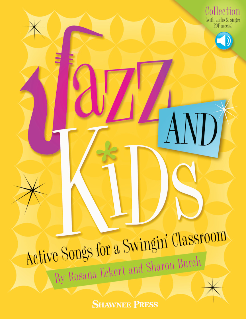 Product Cover for Jazz AND Kids