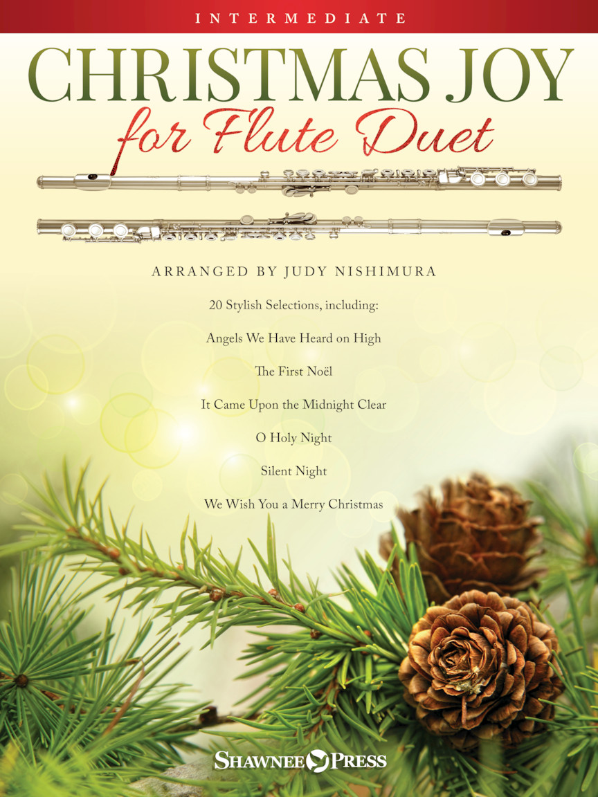 Christmas Joy for Flute Duet