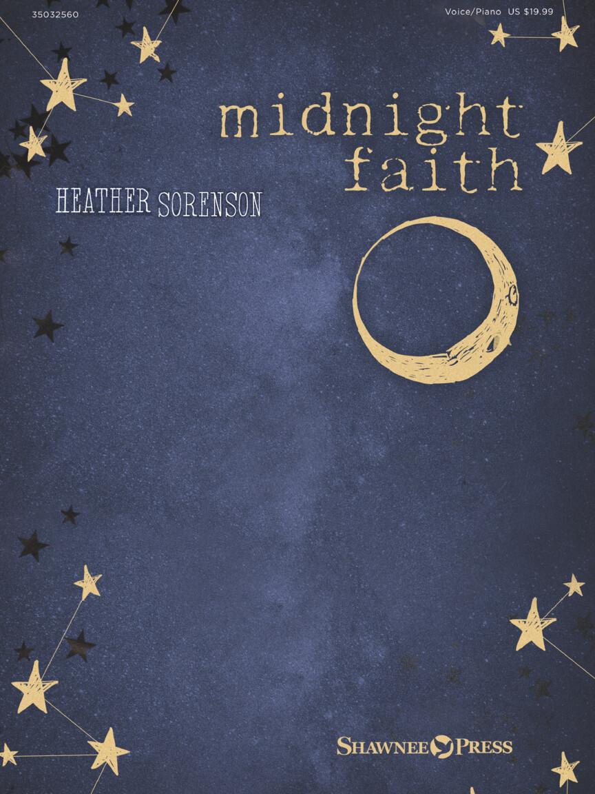 Heather Sorenson – Midnight Faith