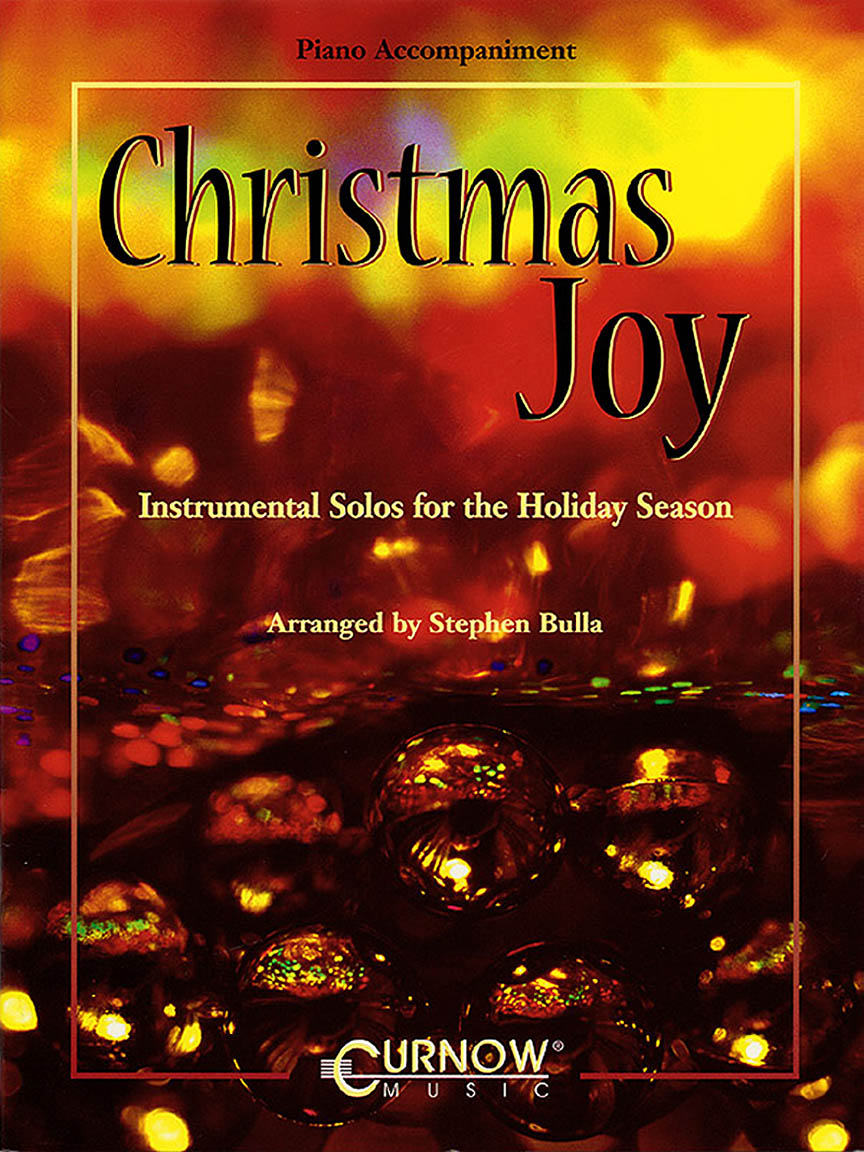 Product Cover for Christmas Joy
