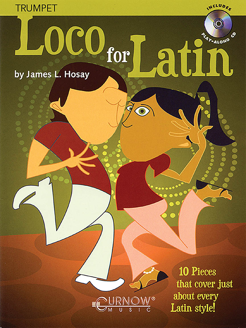 Product Cover for Loco for Latin