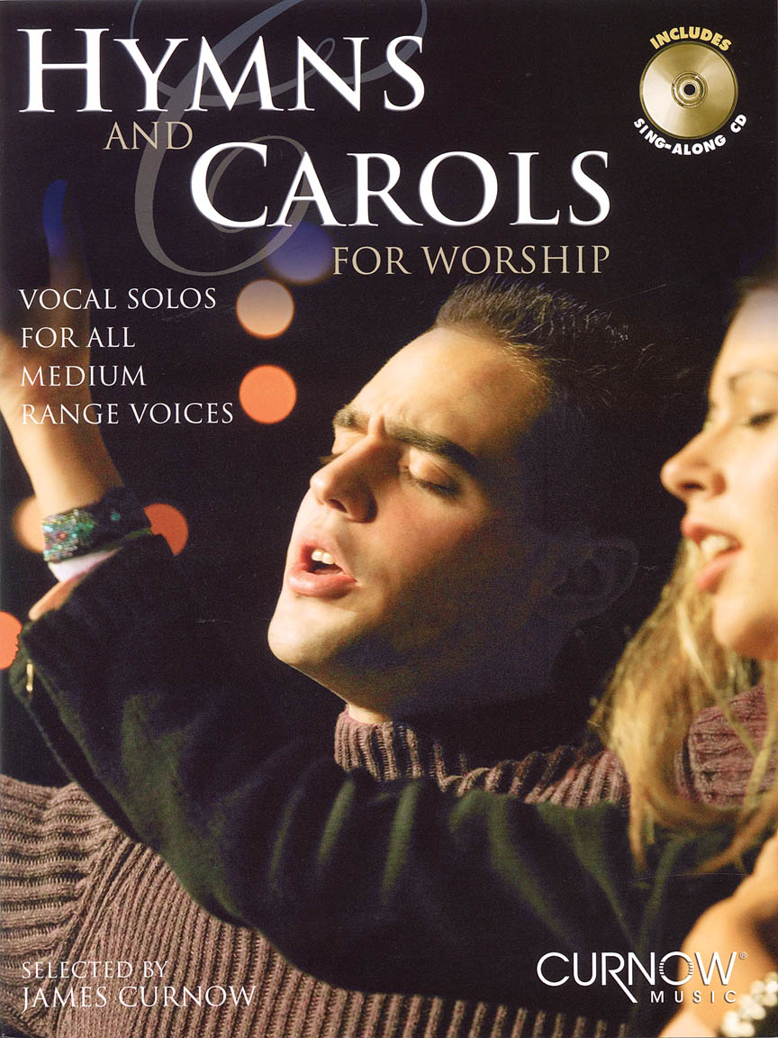 Product Cover for Hymns and Carols for Worship