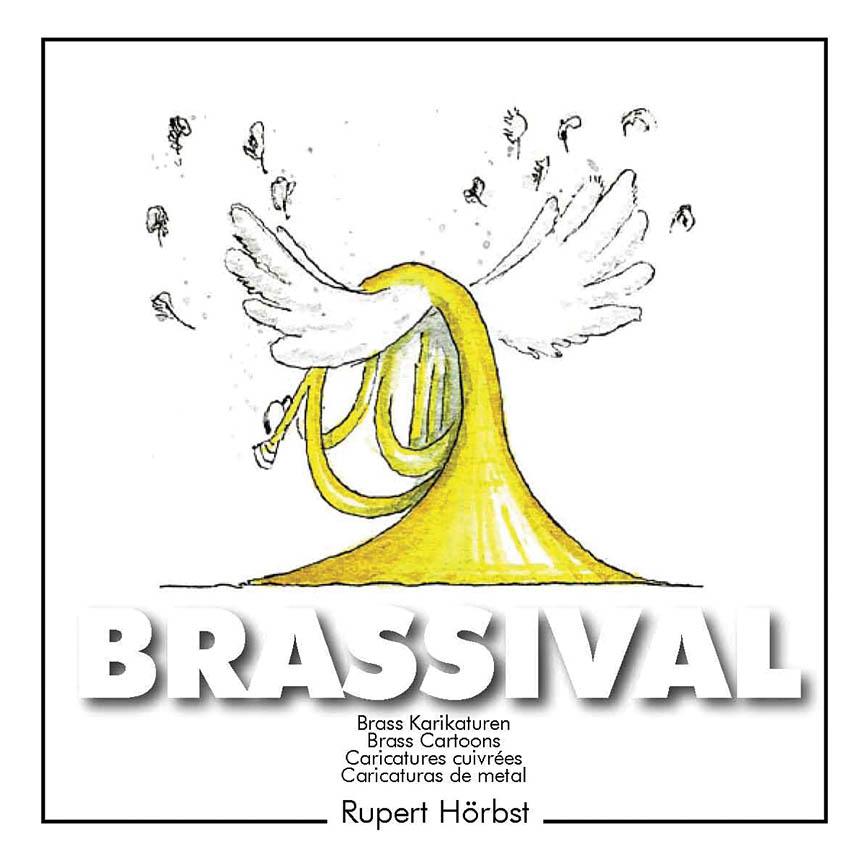 Product Cover for Brassival International Joke Book