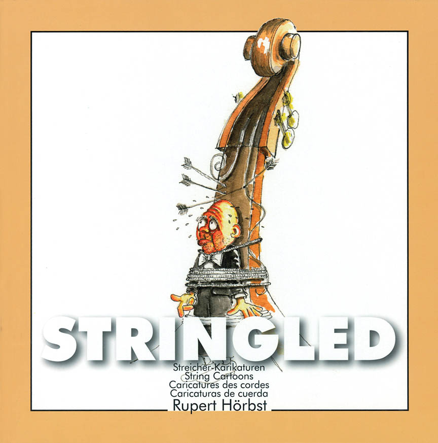 Product Cover for Stringled