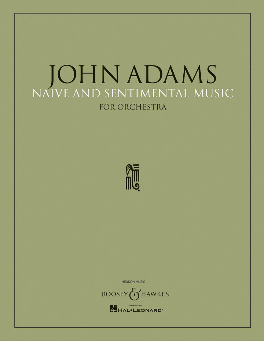 Product Cover for Naive and Sentimental Music