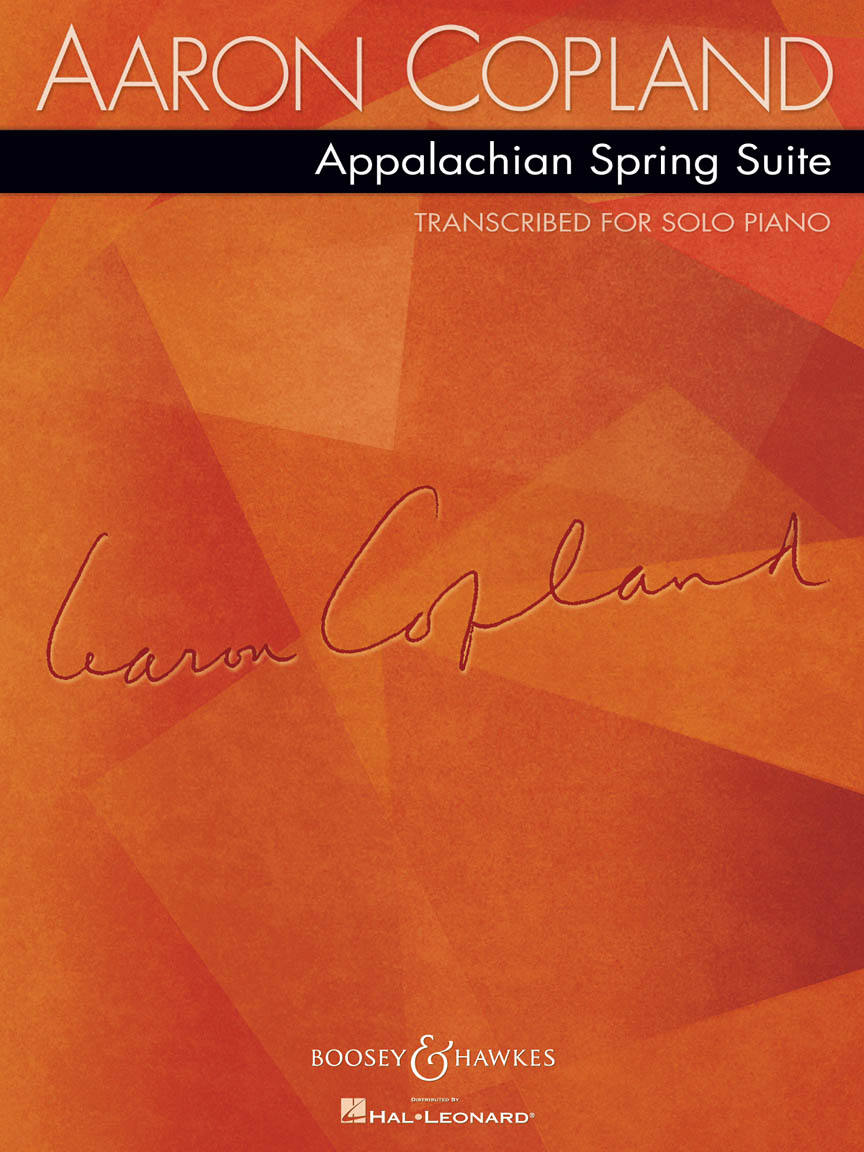 Product Cover for Copland – Appalachian Spring Suite