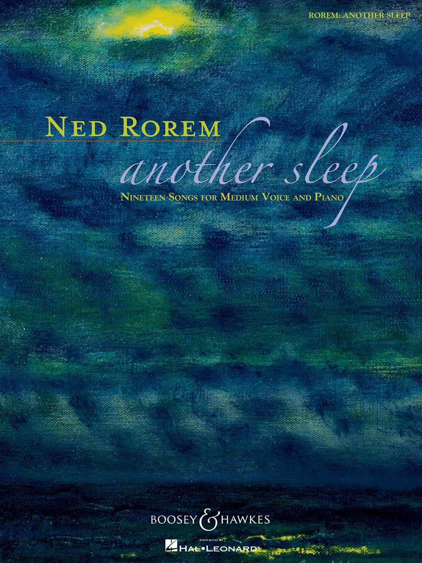 Product Cover for Another Sleep