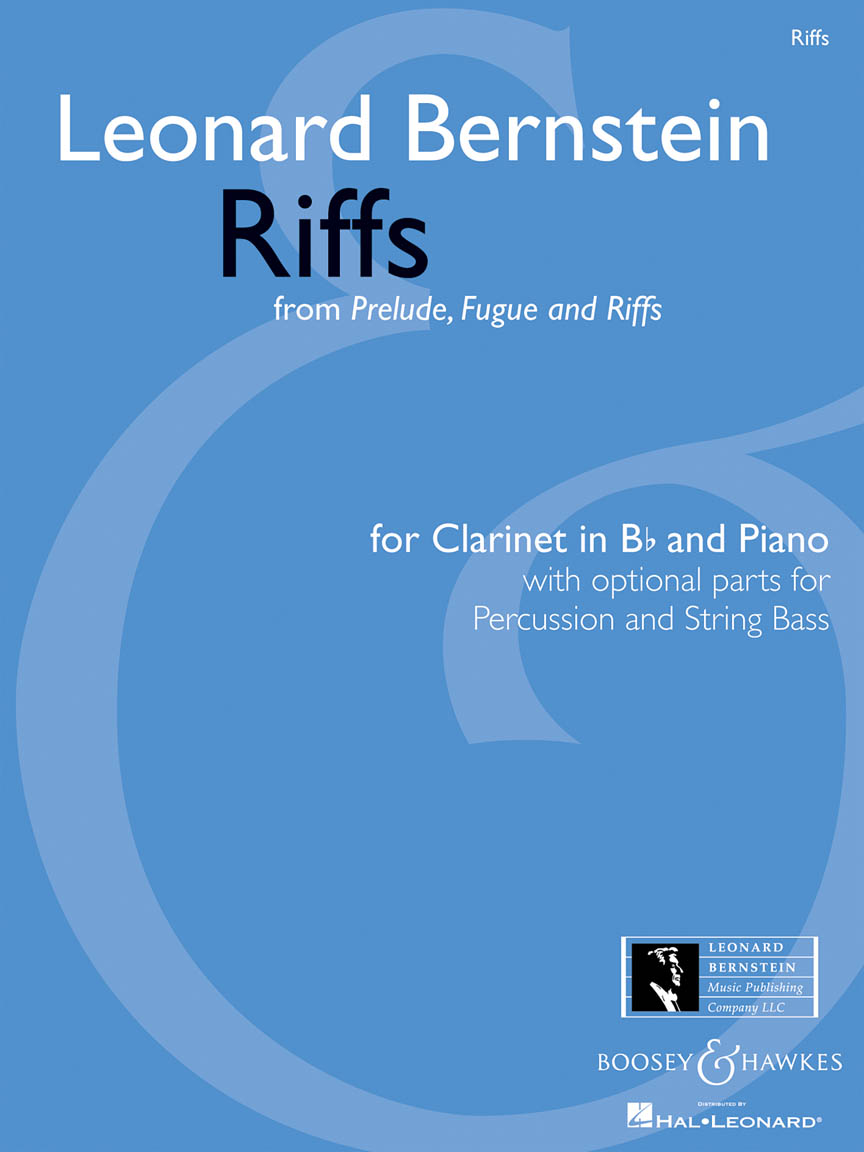Product Cover for Riffs