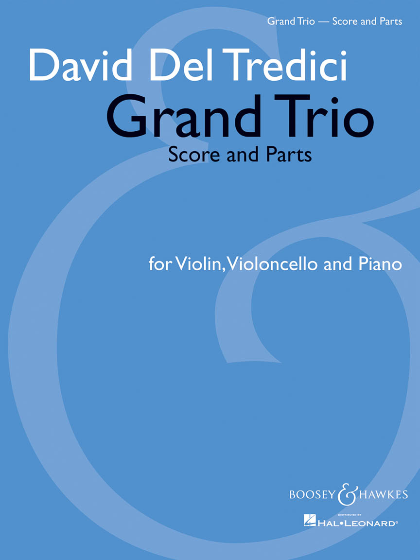 Product Cover for Grand Trio