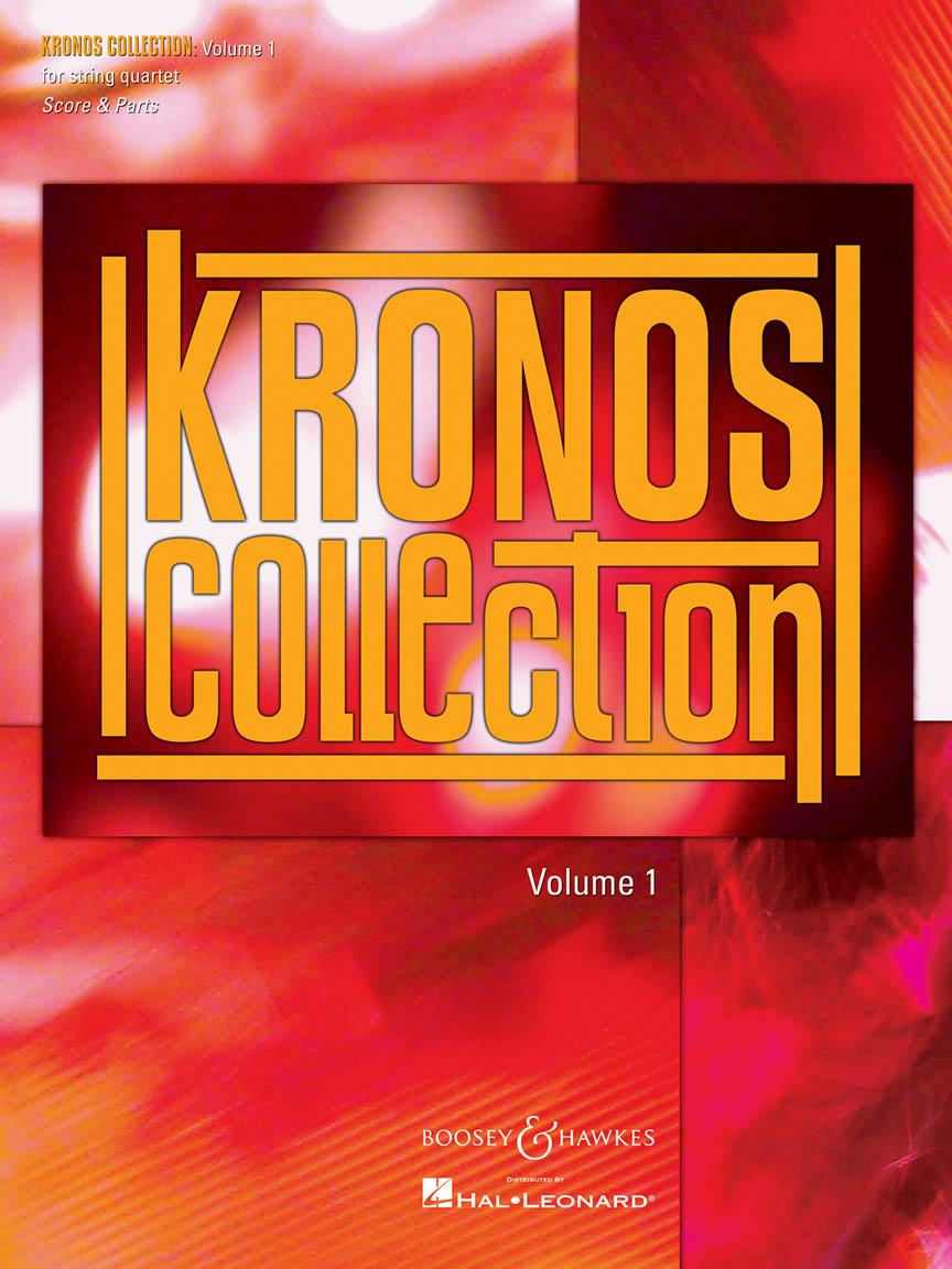 Product Cover for Kronos Collection – Volume 1
