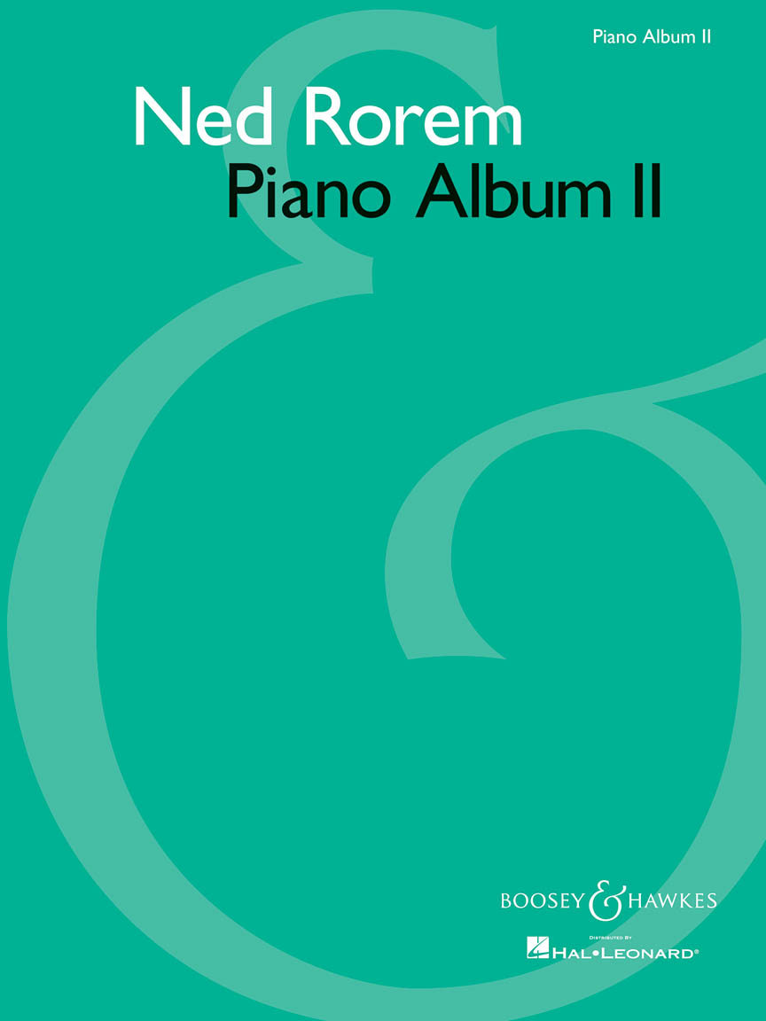 Product Cover for Piano Album II