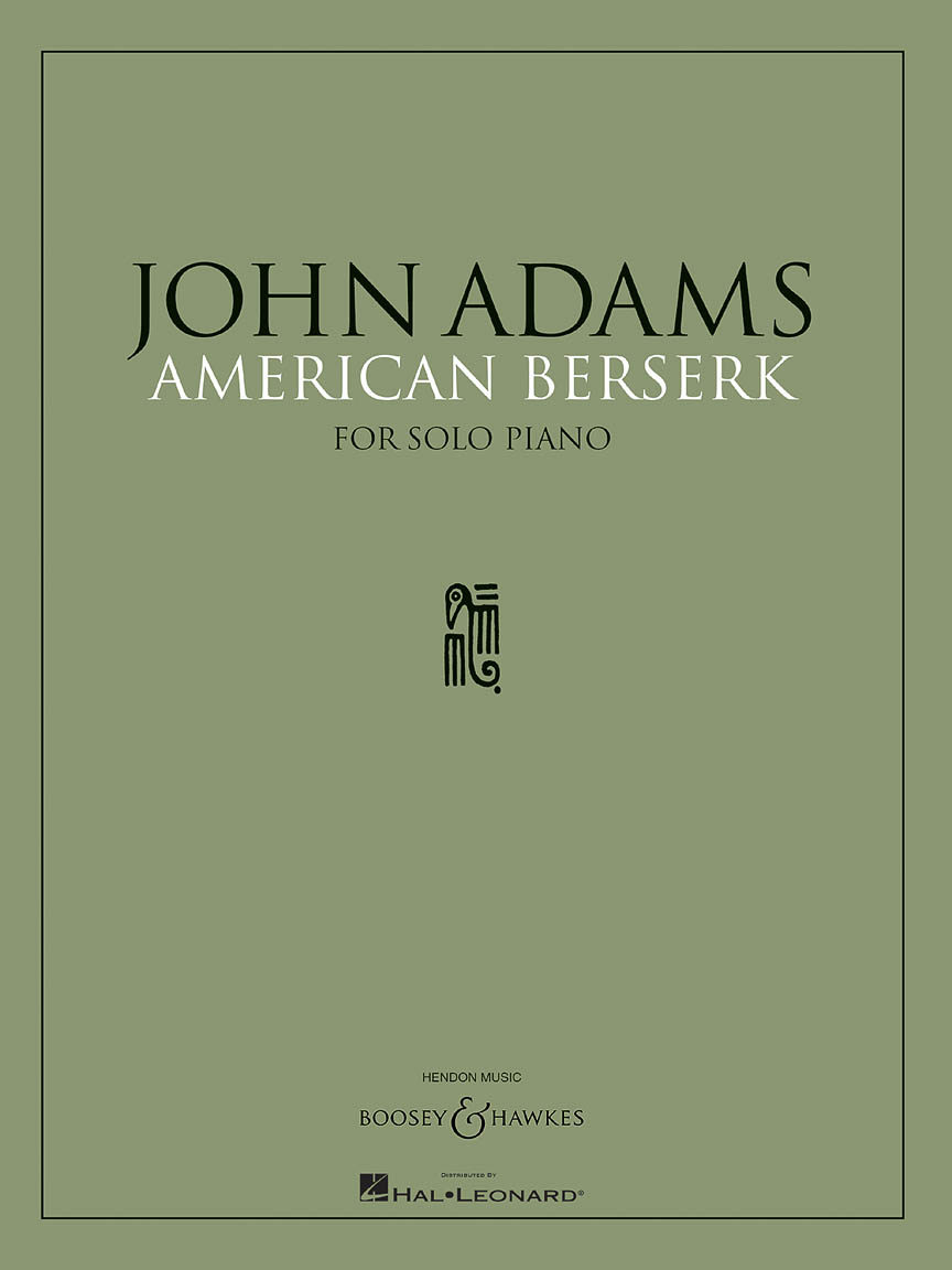 Product Cover for American Berserk