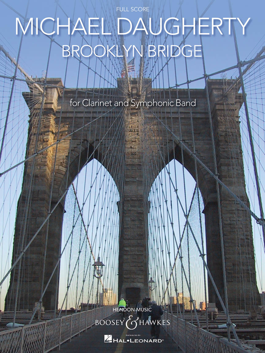 Product Cover for Brooklyn Bridge