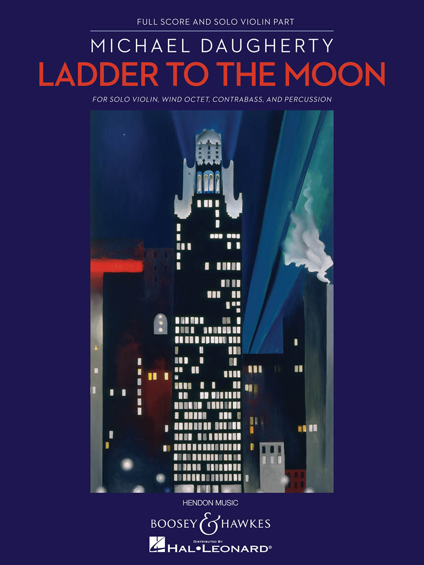 Product Cover for Ladder to the Moon