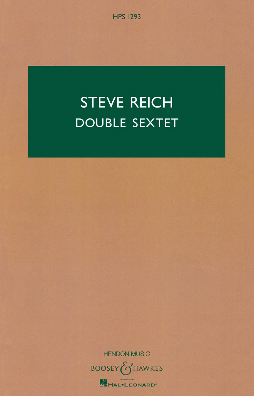 Product Cover for Double Sextet
