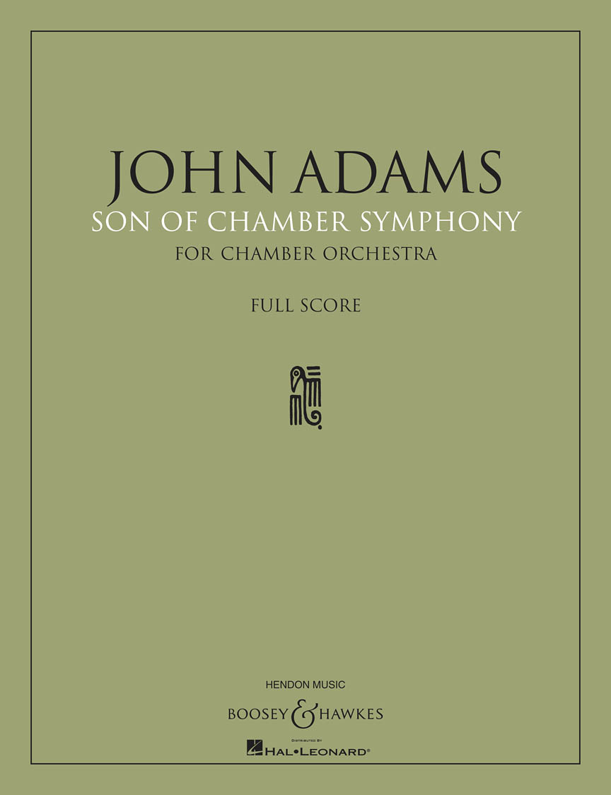 Product Cover for Son of Chamber Symphony